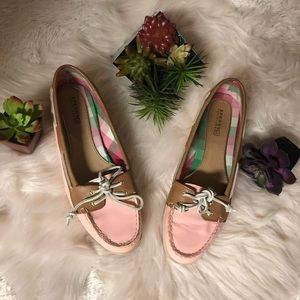 Sperry Top-side Shoes